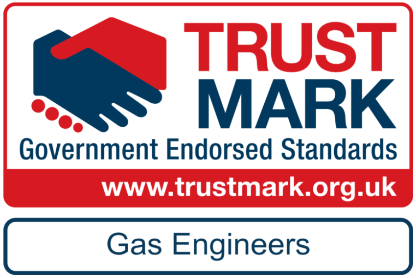 Londongasplumbers-Trust Mark-Gas Engineers